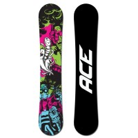 snowboard Ace MONSTER 2015