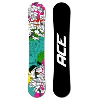 snowboard Ace MAYDAY 2015