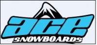 Ace snowboards