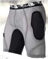 shorty Head Jr CRASH Pants