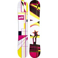 Snowboard Ace ODDITY - Series 3 - 2015